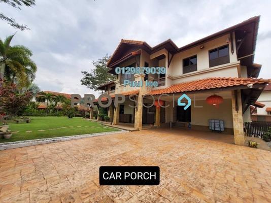 Bungalow For Sale in BK6, Bandar Kinrara Freehold semi_furnished 6R/6B 6m