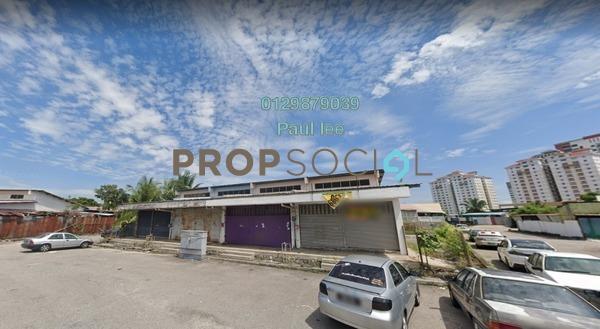 Shop For Rent in BP2, Bandar Bukit Puchong Freehold Semi Furnished 1R/2B 2.6k