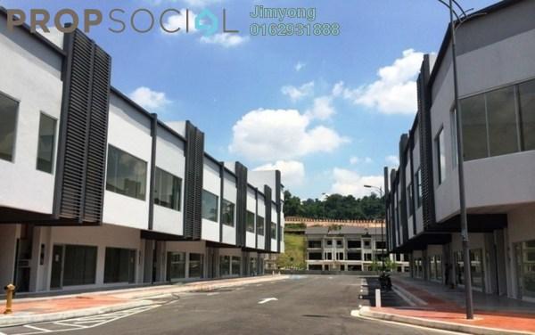 Shop For Rent in Sutera Damansara, Damansara Damai Freehold Unfurnished 1R/1B 6k
