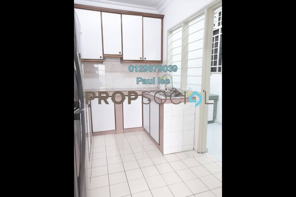 Apartment For Sale in Kenanga Apartment, Pusat Bandar Puchong Freehold semi_furnished 3R/2B 350k