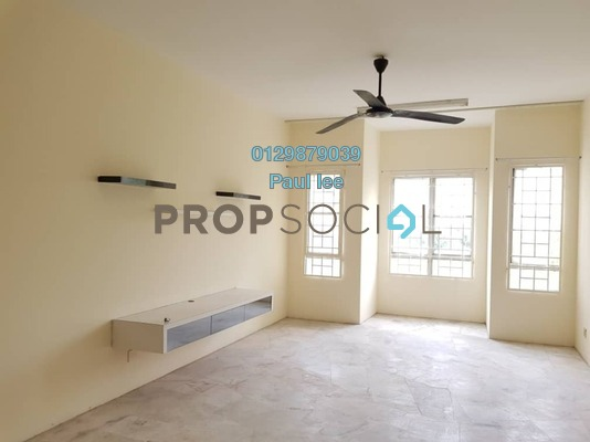 Apartment For Sale in D'Kiara Apartment, Pusat Bandar Puchong Freehold semi_furnished 3R/2B 355k