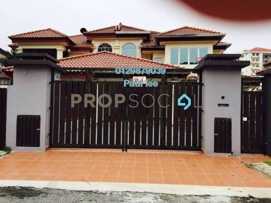 Semi-Detached For Sale in Puteri 9, Bandar Puteri Puchong Freehold Semi Furnished 7R/5B 3.98m