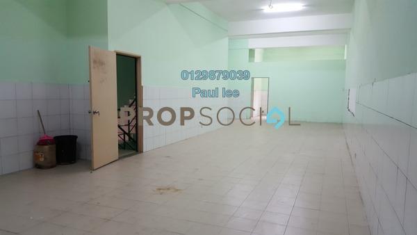 Shop For Sale in Taipan 1, Ara Damansara Freehold Unfurnished 3R/6B 1.7m
