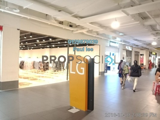 Shop For Sale in The Summit, UEP Subang Jaya Freehold semi_furnished 0R/0B 588k