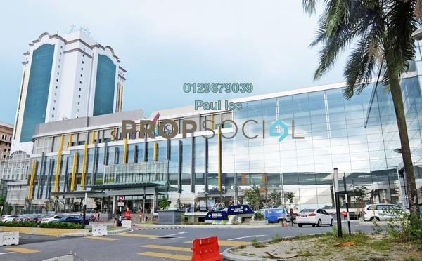 Shop For Sale in The Summit, UEP Subang Jaya Freehold semi_furnished 0R/0B 1m