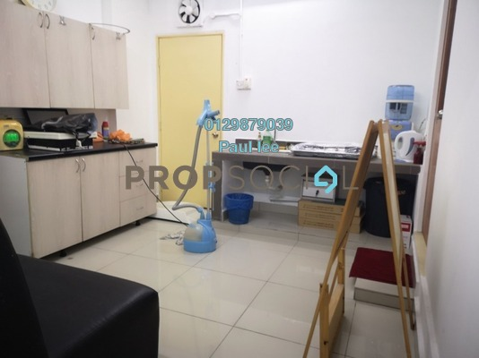 Shop For Sale in USJ 1, UEP Subang Jaya Freehold semi_furnished 3R/2B 228k
