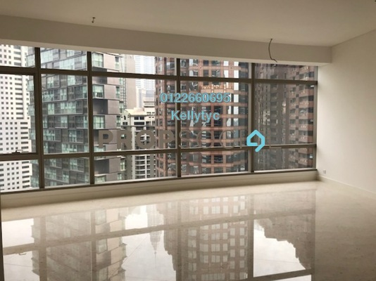 Condominium For Sale in Banyan Tree, KLCC Freehold Unfurnished 2R/2B 3m