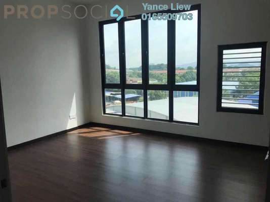 Condominium For Rent in Silk Sky, Balakong Freehold Semi Furnished 3R/2B 1.1k