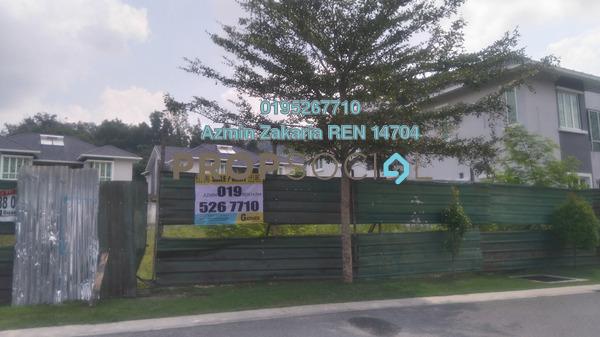 Land For Sale in Ukay Seraya, Ukay Freehold Unfurnished 0R/0B 2.6m