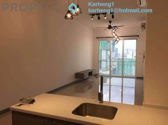 Condominium For Rent in Southbank Residence, Old Klang Road Freehold Semi Furnished 3R/2B 2.2k