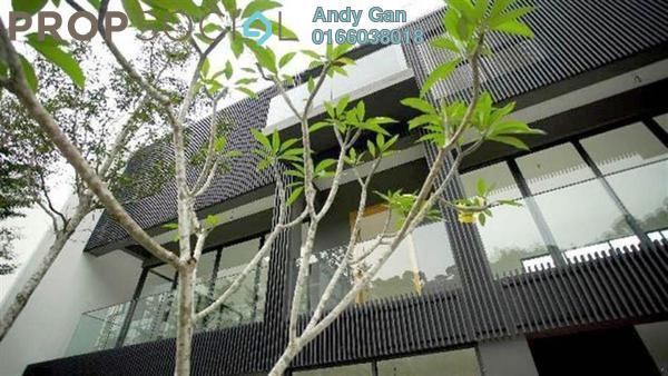 Condominium For Rent in Empire Damansara, Damansara Perdana Freehold Fully Furnished 5R/6B 6.8k