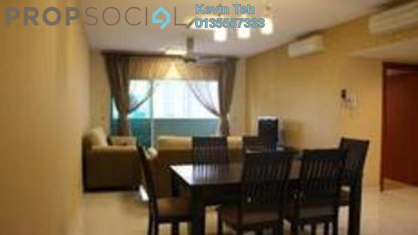 Condominium For Sale in Kiara Designer Suites, Mont Kiara Freehold Fully Furnished 3R/2B 750k