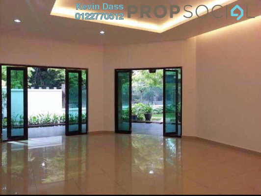 Terrace For Sale in Taman Yarl, Old Klang Road Freehold semi_furnished 7R/5B 3.6m