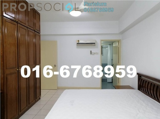 Condominium For Rent in One Ampang Avenue, Ampang Freehold Fully Furnished 3R/2B 1.6k