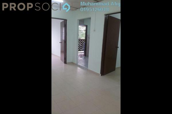 Apartment For Sale in Pangsapuri Bandar Baru Sentul, Sentul Freehold Semi Furnished 2R/1B 199k