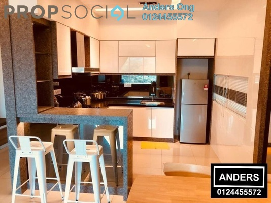 Condominium For Rent in Orchard Ville, Sungai Ara Freehold Fully Furnished 3R/2B 1.6k