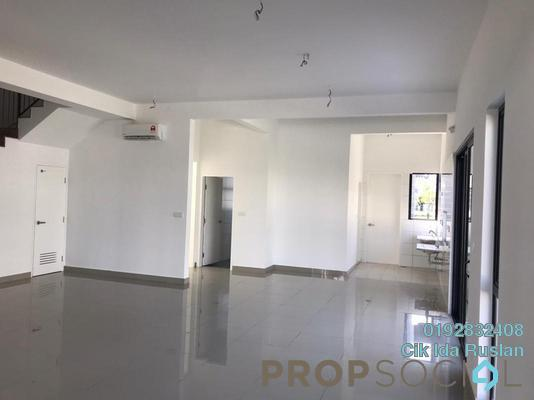 Terrace For Sale in Twentyfive.7, Telok Panglima Garang Freehold Unfurnished 5R/4B 1.65m