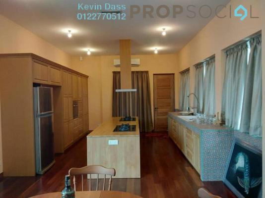 Bungalow For Rent in Seputeh Heights, Seputeh Freehold Semi Furnished 7R/6B 22k