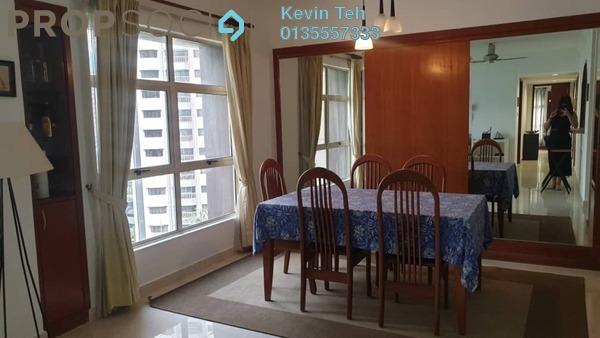 Condominium For Sale in Almaspuri, Mont Kiara Freehold Fully Furnished 4R/3B 950k