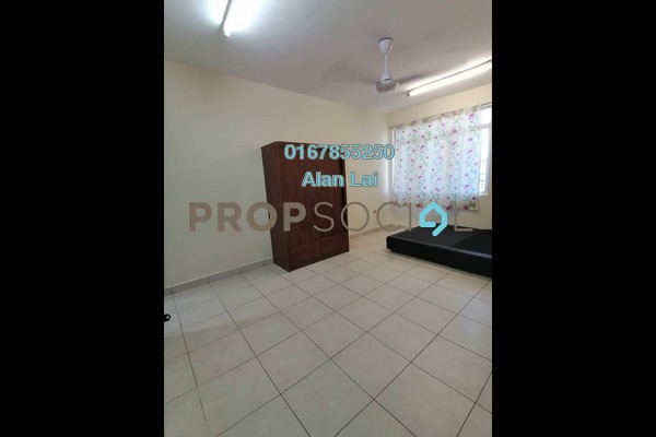 Condominium For Rent in Cyberia SmartHomes, Cyberjaya Freehold Semi Furnished 3R/2B 900translationmissing:en.pricing.unit