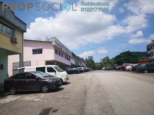 Shop For Sale in Taman Cheras Awana, Cheras Freehold Unfurnished 0R/2B 1.8m