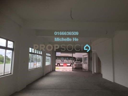 Shop For Rent in Austin V Square, Johor Bahru Freehold Unfurnished 0R/0B 1.8k