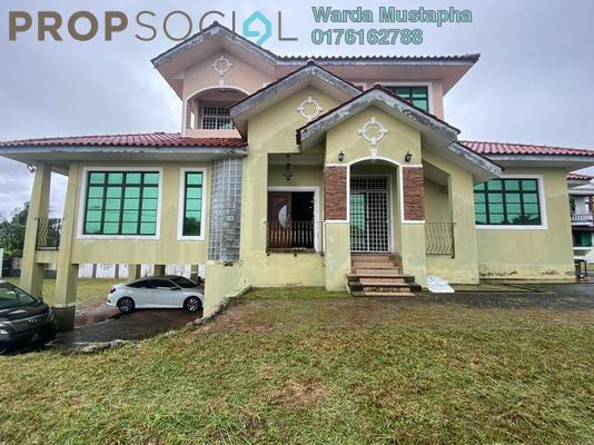 Bungalow For Sale in Taman Uda Murni, Kota Bharu Freehold Fully Furnished 5R/5B 1.6m