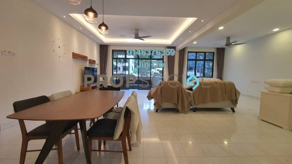 Condominium For Rent in Sri Murni, Damansara Heights Freehold Fully Furnished 3R/3B 5.3k