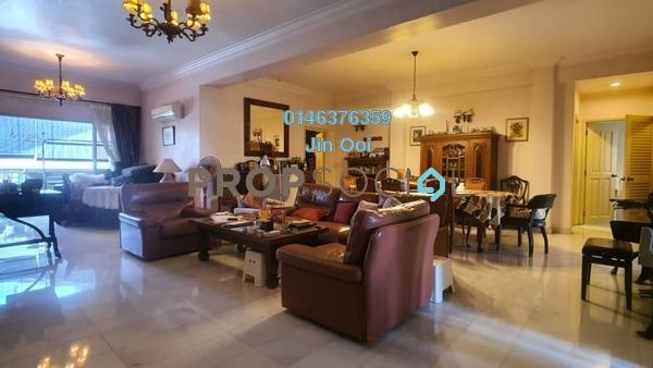 Condominium For Sale in Damansara Villa, Damansara Heights Freehold Fully Furnished 3R/3B 1.2m