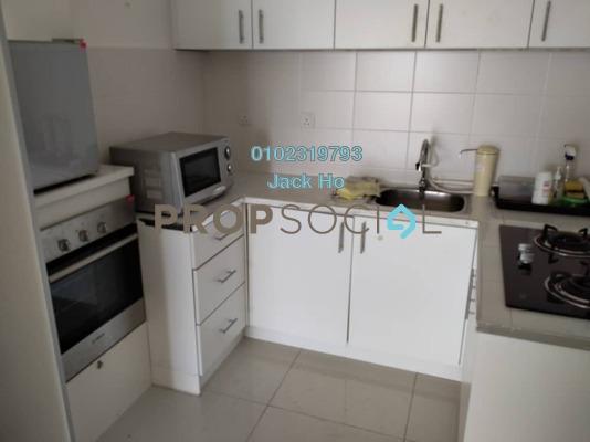 Condominium For Rent in Zeva, Bandar Putra Permai Freehold Semi Furnished 3R/2B 1.5k