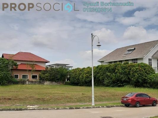 Land For Sale in Precinct 10, Putrajaya Freehold Unfurnished 0R/0B 1.1m