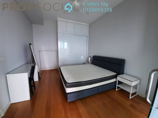 Condominium For Rent in Vogue Suites One @ KL Eco City, Mid Valley City Freehold Fully Furnished 1R/1B 2.8k