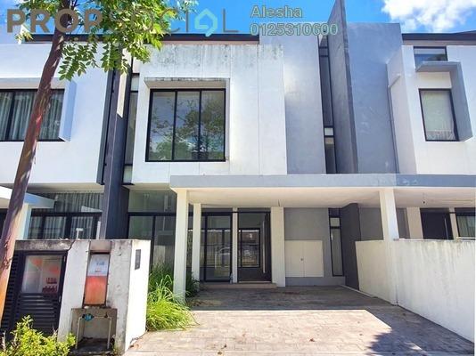Villa For Sale in Blu Constellation, Seri Kembangan Freehold Unfurnished 5R/4B 850k