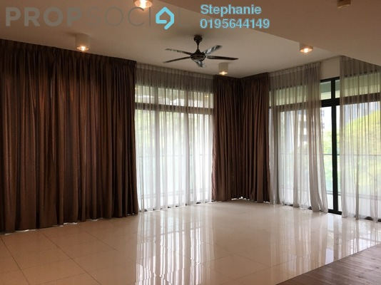 Condominium For Sale in Ampersand, KLCC Freehold Semi Furnished 3R/4B 3.22m