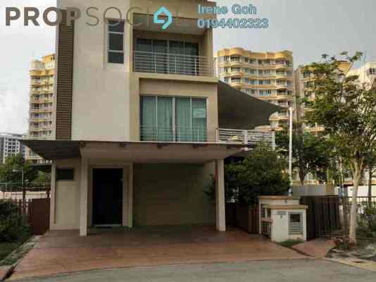 Bungalow For Rent in BayGarden, Bayan Indah Freehold Semi Furnished 4R/5B 6.5k