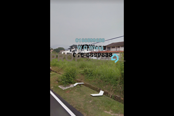 Land For Rent in New Green Park, Rawang Freehold Unfurnished 0R/0B 250translationmissing:en.pricing.unit