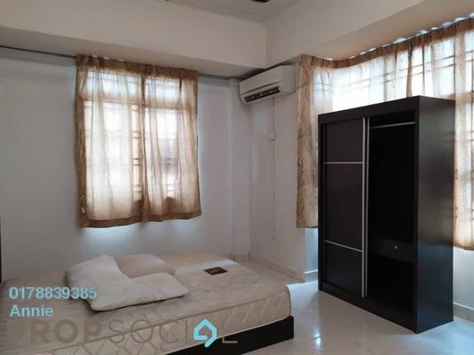 Apartment For Rent in Taman Nusa Bestari 2, Iskandar Puteri (Nusajaya) Freehold Fully Furnished 3R/2B 1.1k