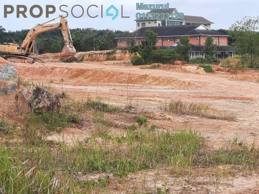 Land For Sale in Simpang Renggam, Johor Freehold Unfurnished 0R/0B 8.5m