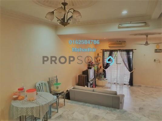 Terrace For Sale in SL11, Bandar Sungai Long Freehold Semi Furnished 5R/3B 599k
