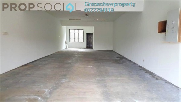 Shop For Sale in Taman Ehsan Jaya, Johor Bahru Leasehold Unfurnished 0R/0B 450k