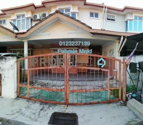 Terrace For Sale in Taman Impian Putra, Bandar Seri Putra Leasehold semi_furnished 4R/3B 460k