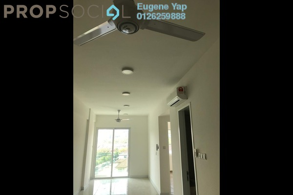Serviced Residence For Rent in Suria @ North Kiara, Segambut Freehold Semi Furnished 2R/2B 1.5k