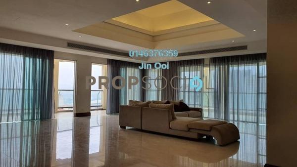 Condominium For Rent in Mont Kiara Aman, Mont Kiara Freehold Semi Furnished 4R/4B 10k