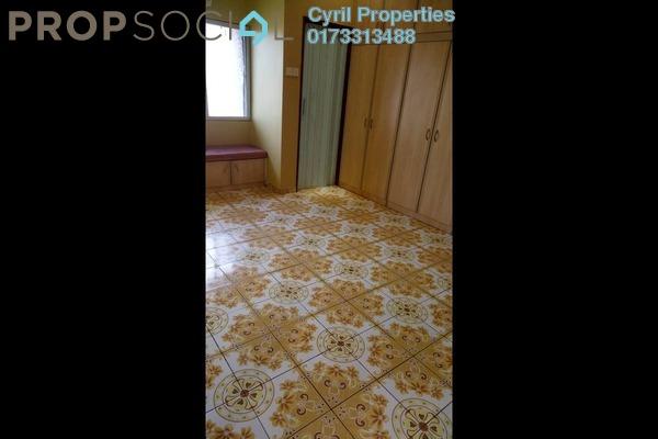 Condominium For Sale in Sri Manja Court, PJ South Freehold Semi Furnished 3R/2B 374k