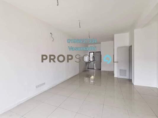Terrace For Rent in Bandar Mahkota Banting, Banting Freehold Unfurnished 4R/3B 1.1k