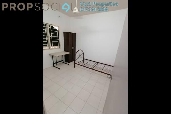 Condominium For Sale in Puncak Banyan, Cheras Freehold Semi Furnished 3R/2B 342k