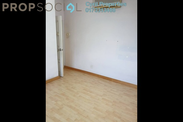 Condominium For Sale in Casa Mila, Selayang Freehold Semi Furnished 3R/1B 315k