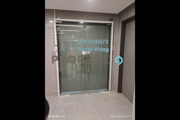 Office For Rent in Menara SuezCap, Kuala Lumpur Freehold Unfurnished 0R/0B 5.1k