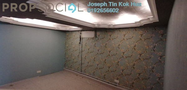 Shop For Rent in Taman OUG, Old Klang Road Freehold Semi Furnished 0R/0B 4k