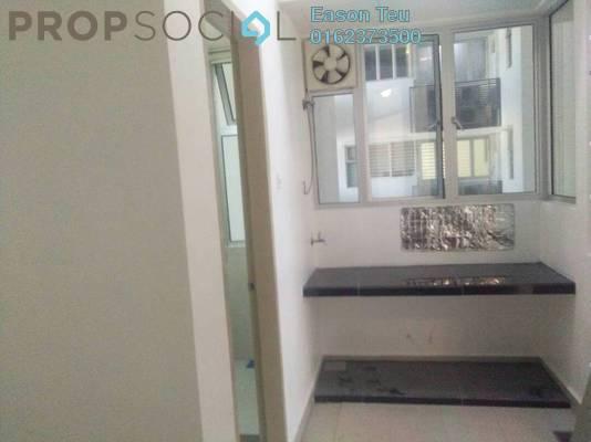 Condominium For Rent in Villa Crystal, Segambut Freehold Semi Furnished 4R/3B 1.9k